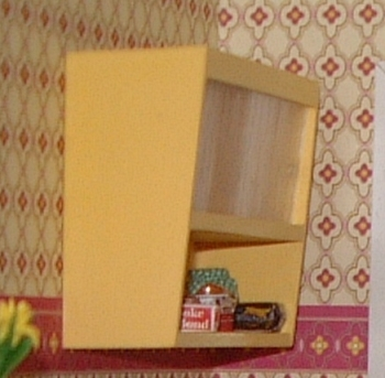 EAZY 1950s wall unit kit