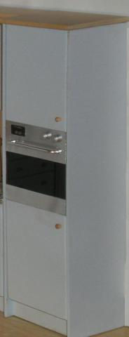 EAZY column oven unit - plain