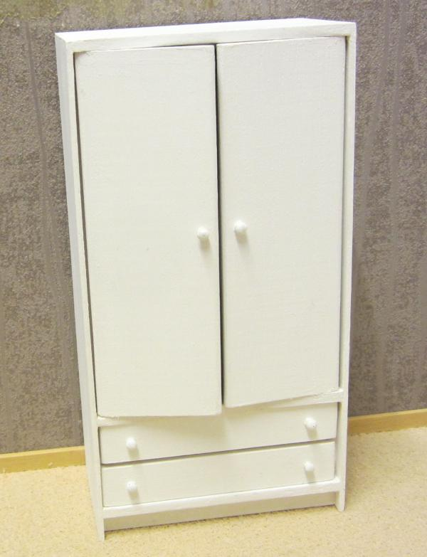 *SALE - LAST ONE* ELF Combination wardrobe