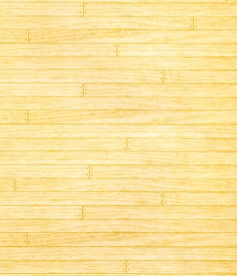 Oak floorboard paper