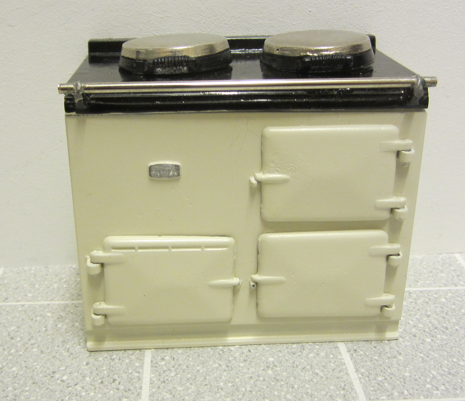 *SALE* Ex-display Cream Aga