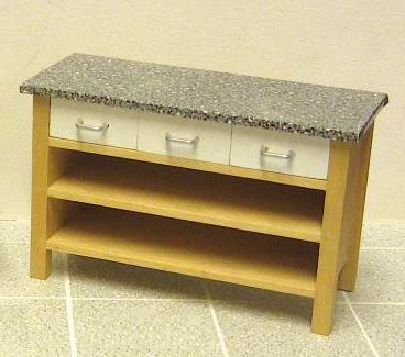 *LAST ONE* Kitchen base unit with drawers
