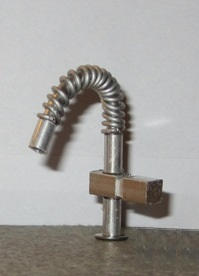 ELF  tap/faucet with hose