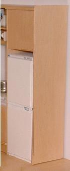 EAZY Fridge Freezer housing - standard