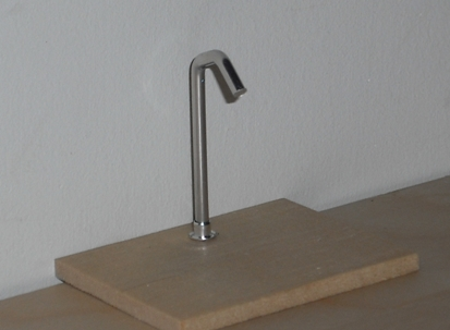 ELF basic vanity tap - base-mount