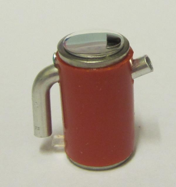 *LAST FEW* ELF kettle, red
