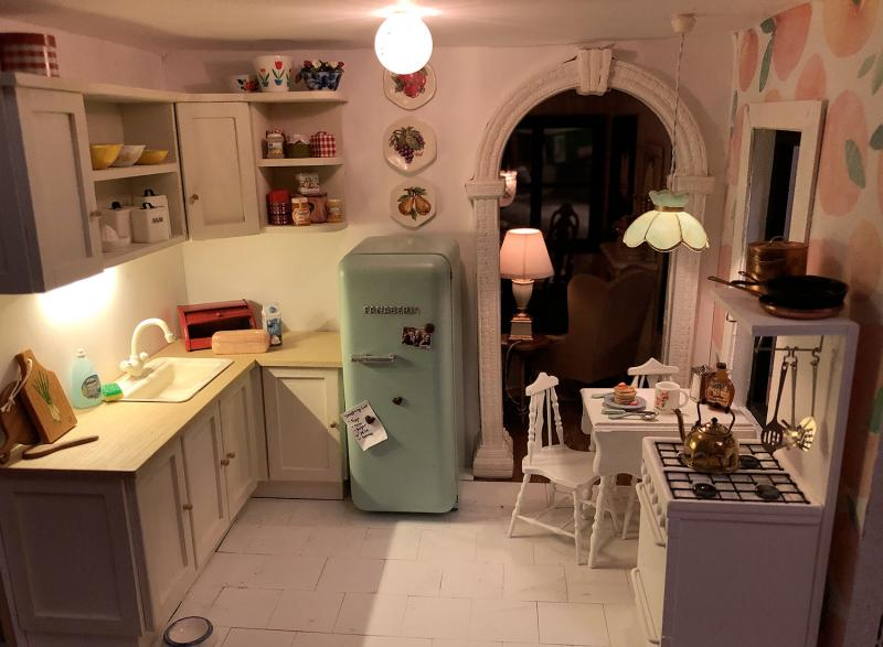 KATY'S KITCHENS
