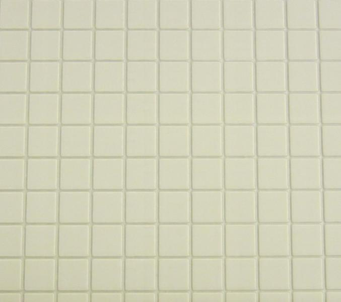 Wall tiles - pale grey