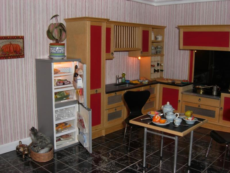 KITCHEN 16