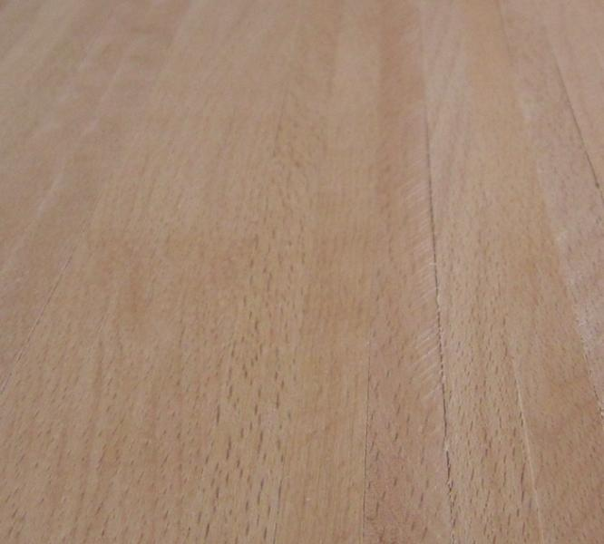 *LOWER PRICE*  Real wood flooring in beech.