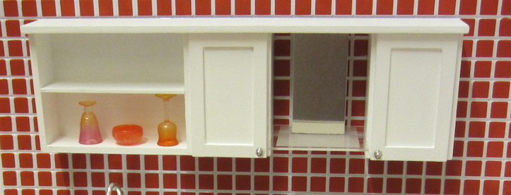 1-CLICK KIT -  SHAKER STYLE WALL UNITS